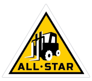 All-Star Tire Co., Inc. logo